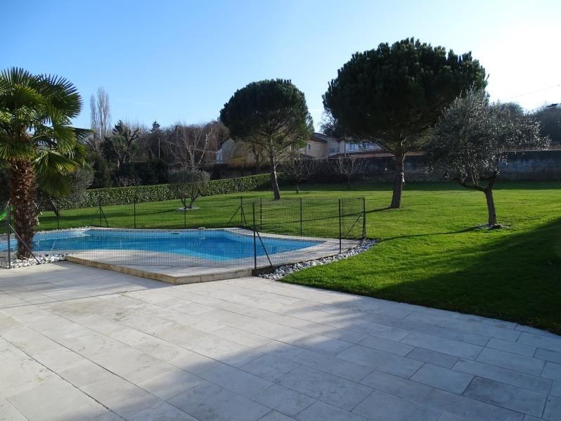 Immobile residenziali di prestigio casa Genas 839000€ - Fotografia 3