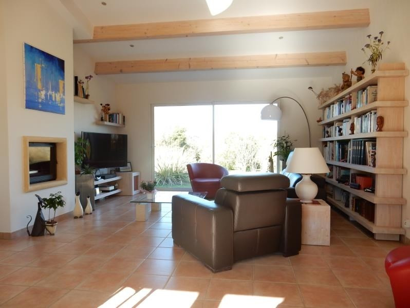 Vente de prestige maison / villa Le chateau d'oleron 719000€ - Photo 5