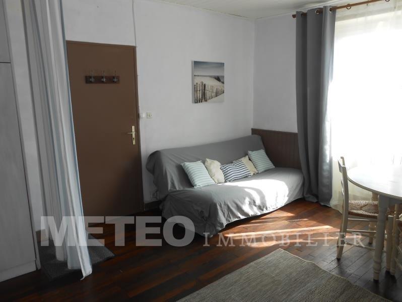Vente appartement La tranche sur mer 93900€ - Photo 1