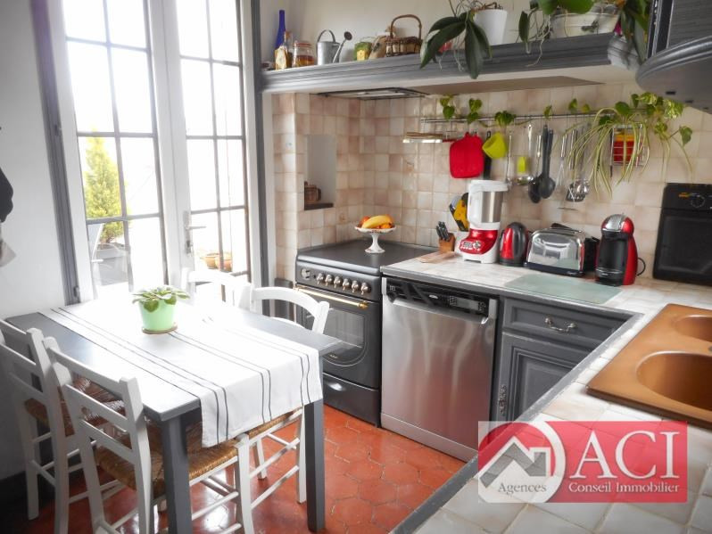 Vente maison / villa Pierrefitte sur seine 336 000€ - Photo 4