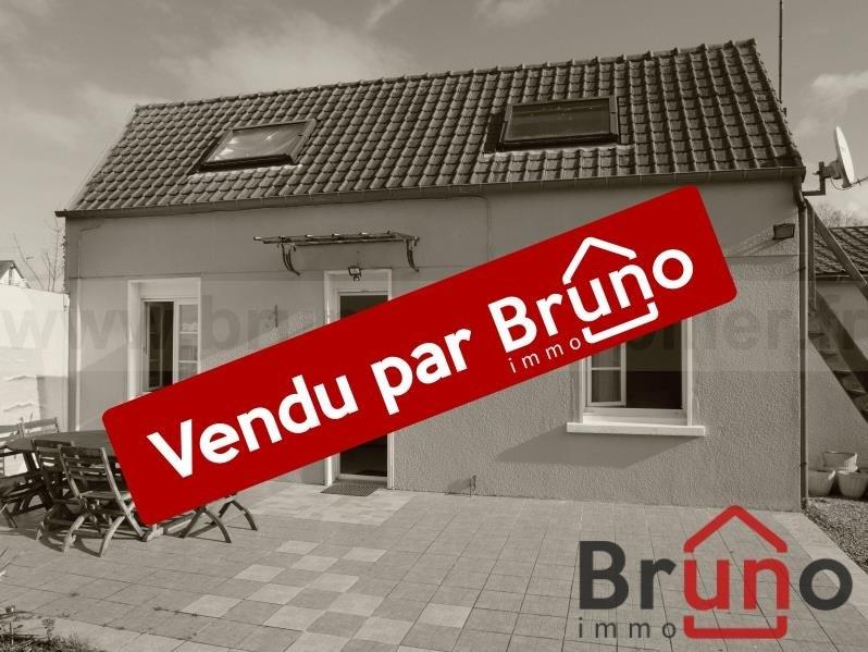 Venta  casa Le crotoy 1€ - Fotografía 1
