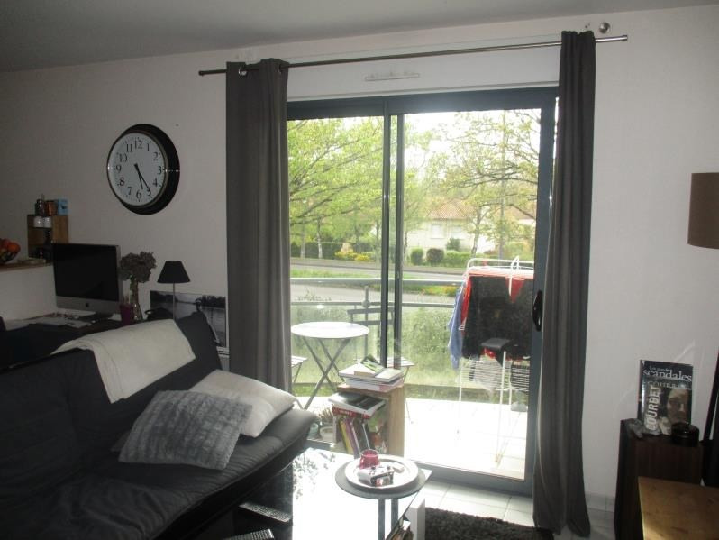 Vente appartement Niort 85 600€ - Photo 1