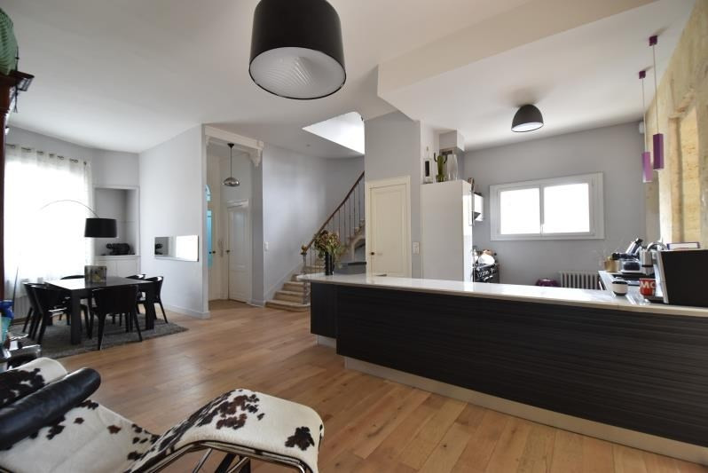Deluxe sale house / villa Bordeaux 997000€ - Picture 2