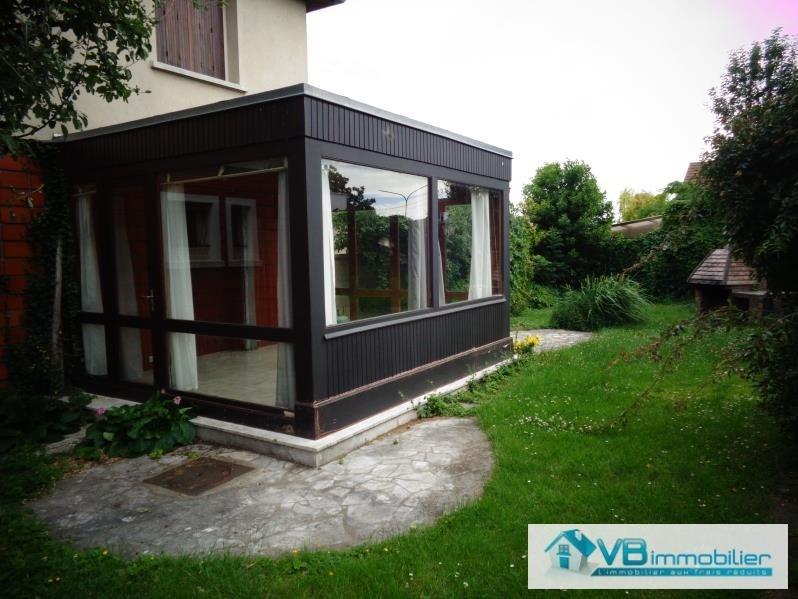 Rental house / villa Chilly mazarin 1625€ CC - Picture 5