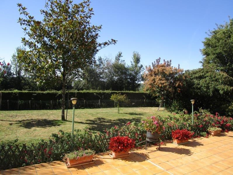 Vente maison / villa Saivres 139650€ - Photo 7