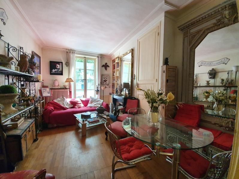 Vente appartement Versailles 467000€ - Photo 3