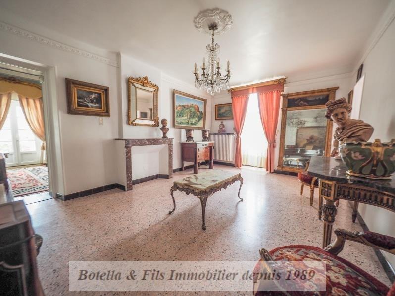 Vente de prestige maison / villa Uzes 527000€ - Photo 10