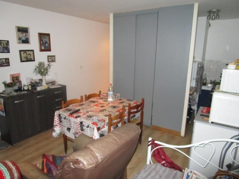 Vente appartement St maixent l ecole 58320€ - Photo 1