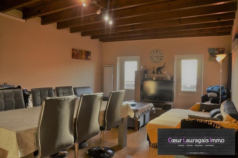 Vente maison / villa Caraman 188680€ - Photo 3