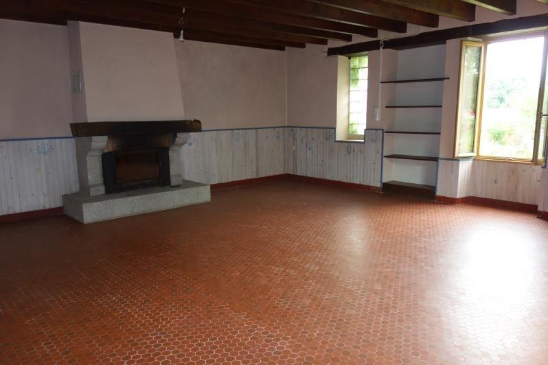 Vente maison / villa St florent des bois 128000€ - Photo 2