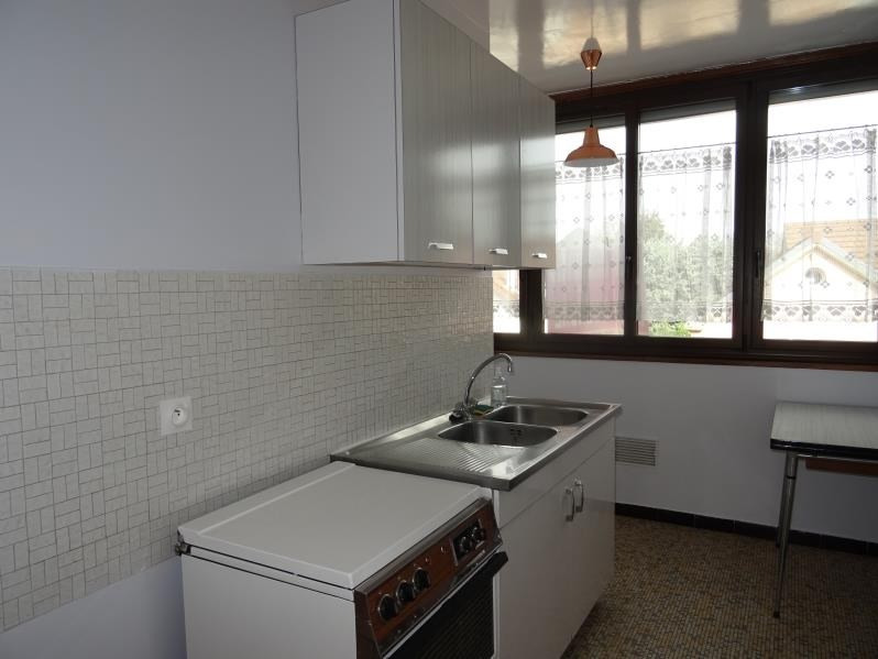 Vente appartement Marly le roi 249 000€ - Photo 2