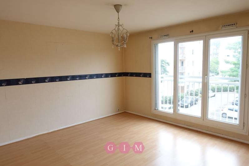 Investment property apartment Verneuil sur seine 143 400€ - Picture 2