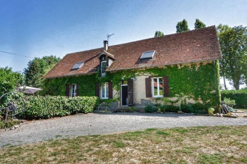 Venta  casa Trevol 285000€ - Fotografía 1