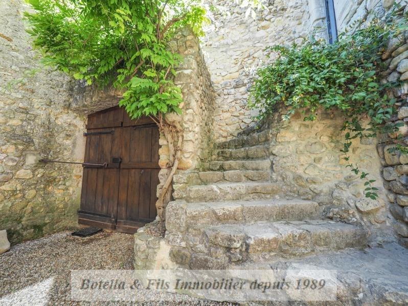 Vente maison / villa Barjac 230000€ - Photo 15