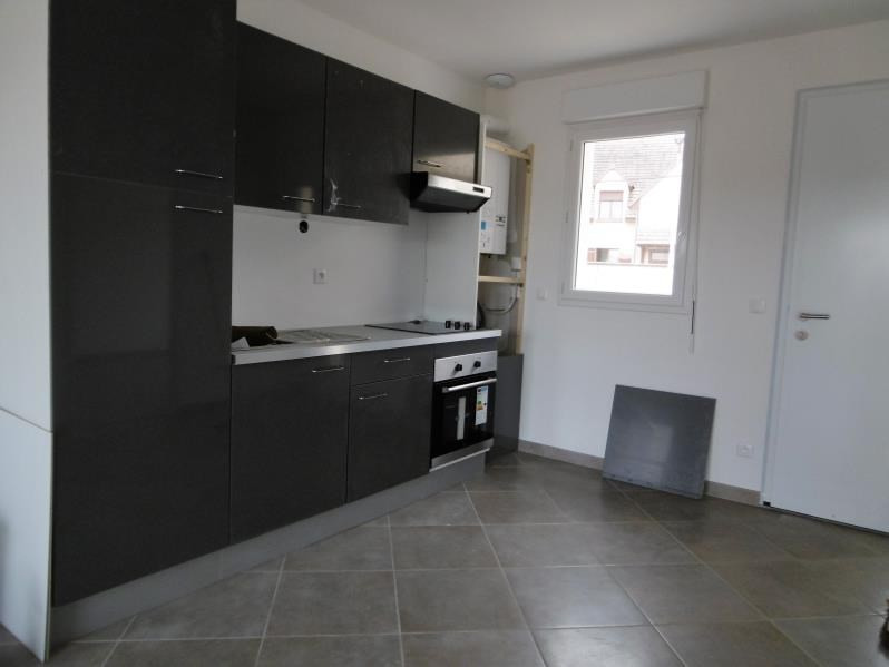 Location maison / villa Vaugrigneuse 1 000€ CC - Photo 1