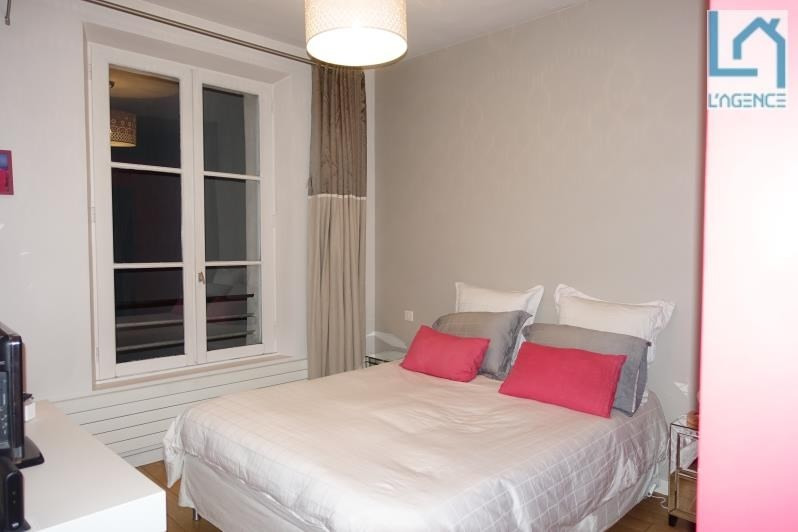 Deluxe sale apartment Boulogne billancourt 1 620 000€ - Picture 4