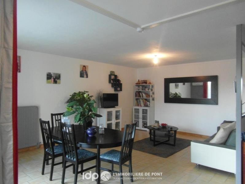 Location appartement Charvieu chavagneux 770€ CC - Photo 2