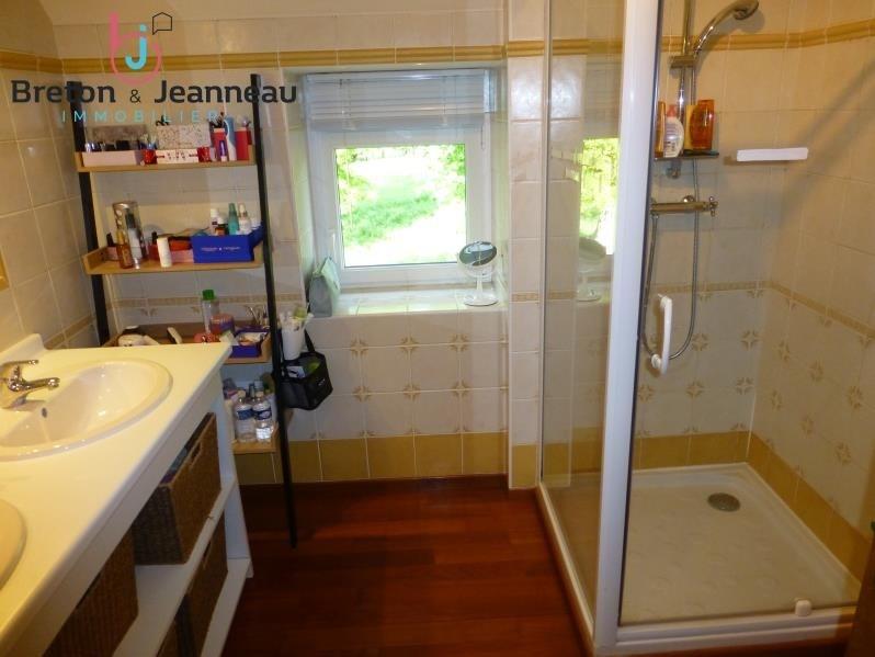 Vente maison / villa La chapelle rainsouin 312000€ - Photo 12