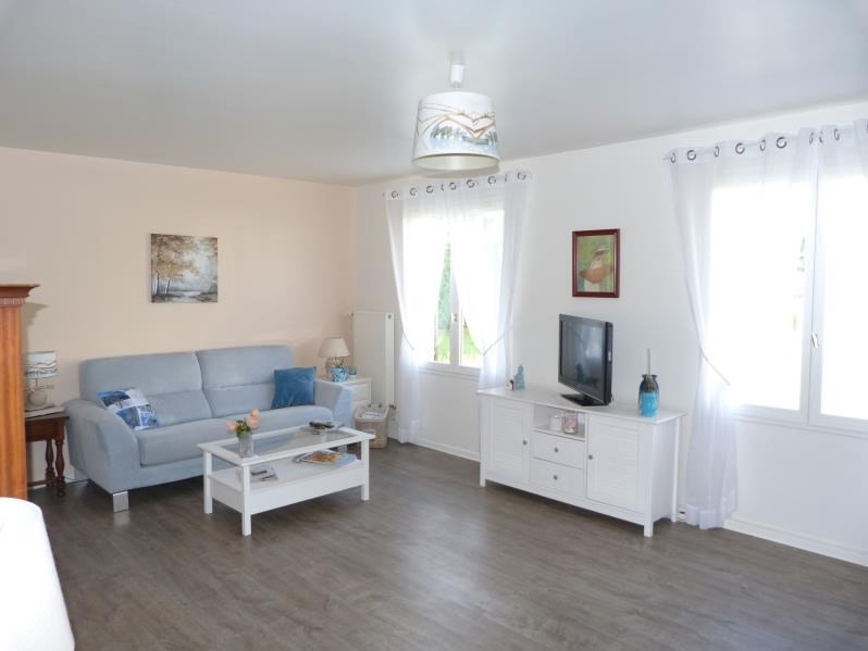 Vente maison / villa Charny oree de puisaye 133000€ - Photo 3