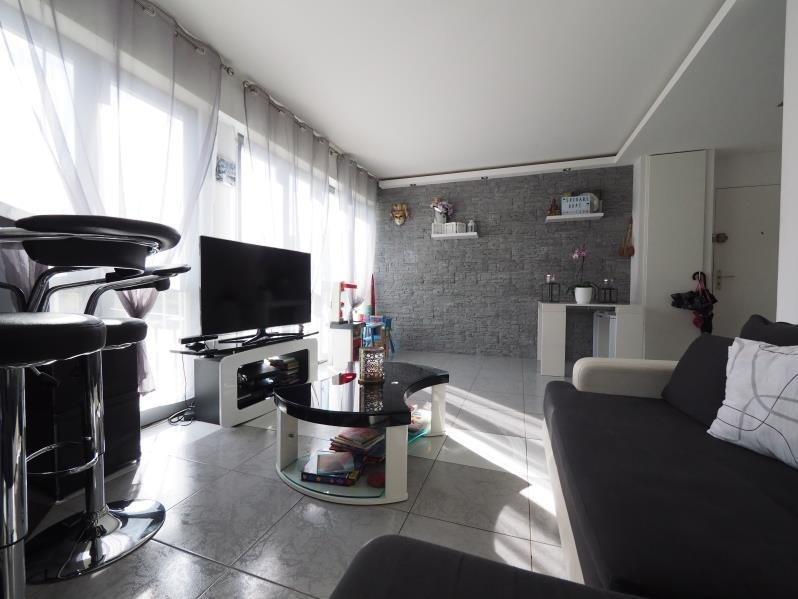 Sale apartment Bois d'arcy 199000€ - Picture 2
