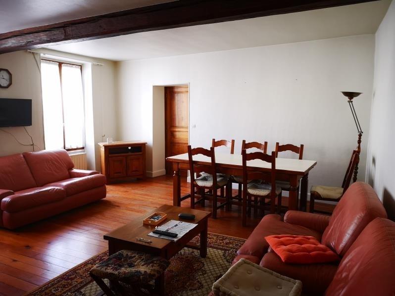 Sale house / villa Boissy l'aillerie 287300€ - Picture 2