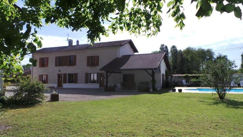 Vente maison / villa St jean de niost 510000€ - Photo 1