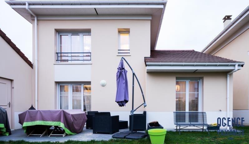 Sale house / villa Villepreux 430500€ - Picture 10