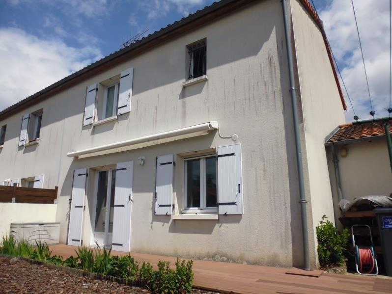 Vente maison / villa Buxerolles 159500€ - Photo 1