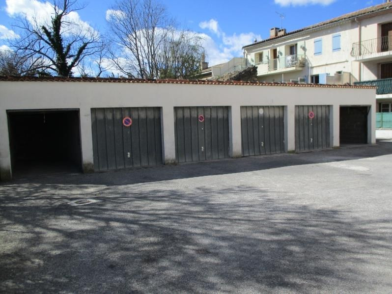 Location parking Salon de provence 50€ CC - Photo 1
