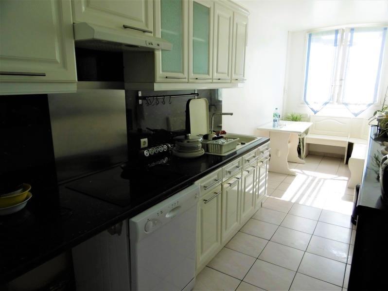 Sale apartment Pierrefitte sur seine 192000€ - Picture 3