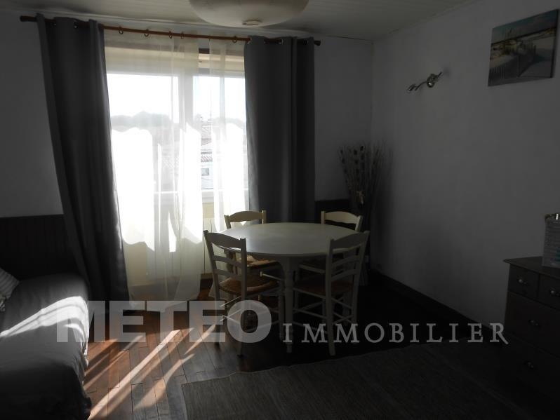 Sale apartment La tranche sur mer 93900€ - Picture 2