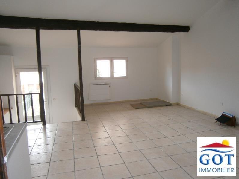 Alquiler  apartamento St laurent de la salanque 470€ CC - Fotografía 3