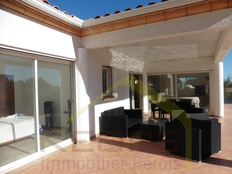 Verkoop van prestige  huis St aunes 553000€ - Foto 3