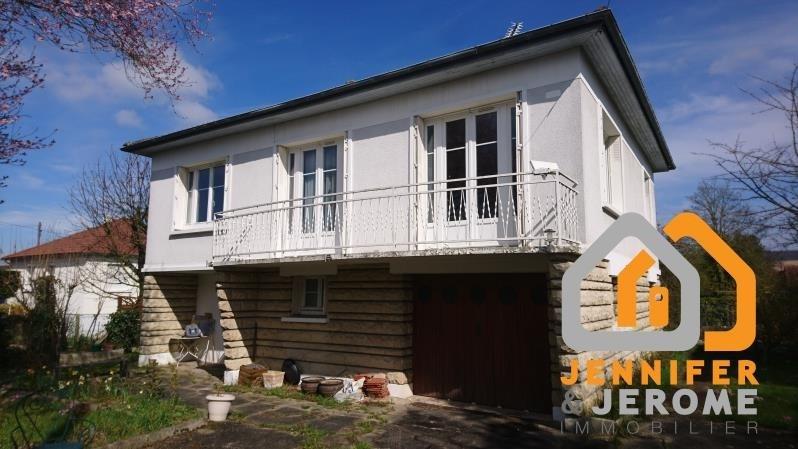 Sale house / villa St leu la foret 409000€ - Picture 1