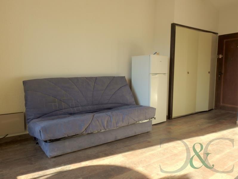 Vente appartement Le lavandou 190000€ - Photo 3