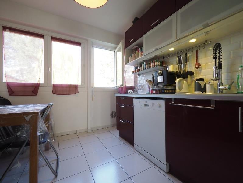 Sale apartment Bois d'arcy 199000€ - Picture 3