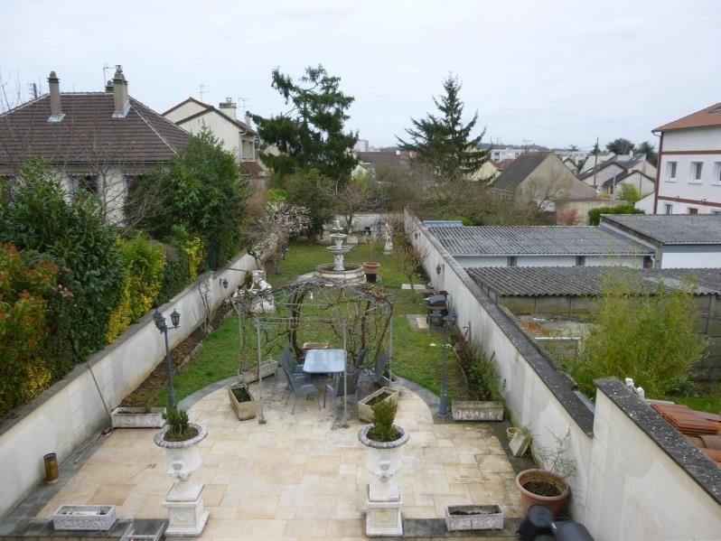 Vente de prestige maison / villa Deuil la barre 1280000€ - Photo 1