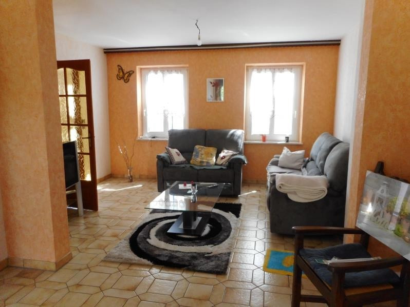 Sale house / villa Harskirchen 170000€ - Picture 3