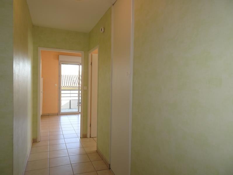 Venta  apartamento Aussonne 143100€ - Fotografía 5