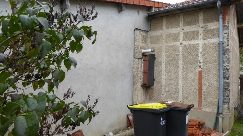 Vente maison / villa Varennes vauzelles 114500€ - Photo 4