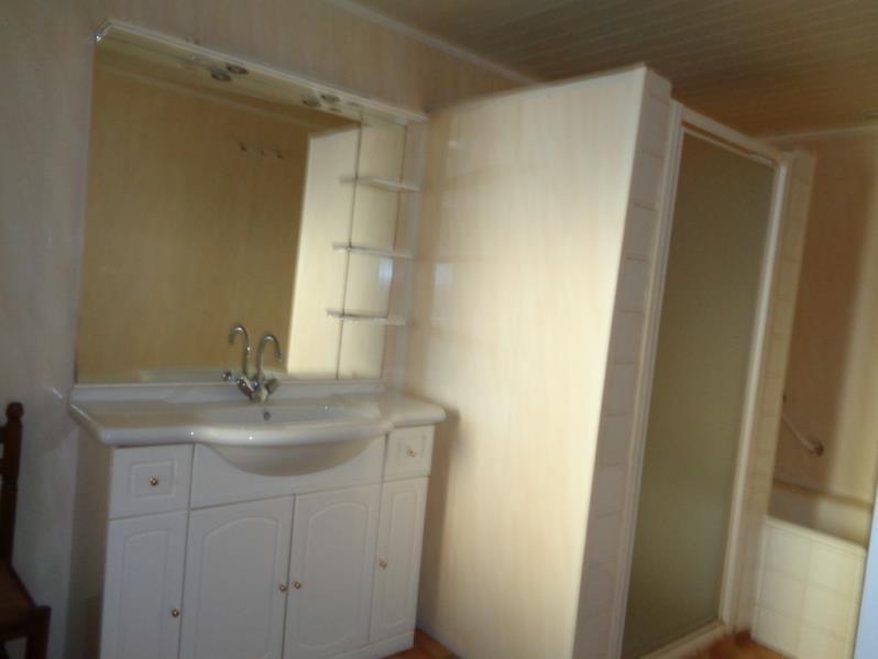 Vente maison / villa Pamproux 70200€ - Photo 6