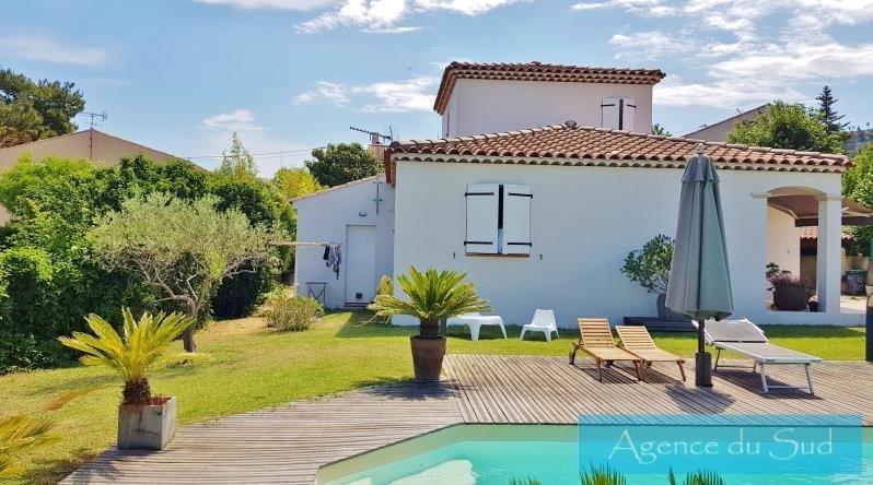 Vente de prestige maison / villa La penne sur huveaune 559000€ - Photo 3