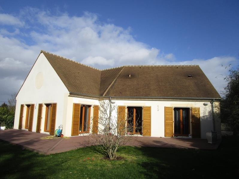 Vente maison / villa L isle adam 940000€ - Photo 1