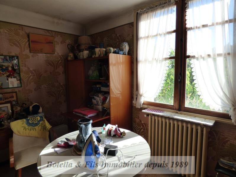 Vente maison / villa Bagnols sur ceze 245500€ - Photo 7