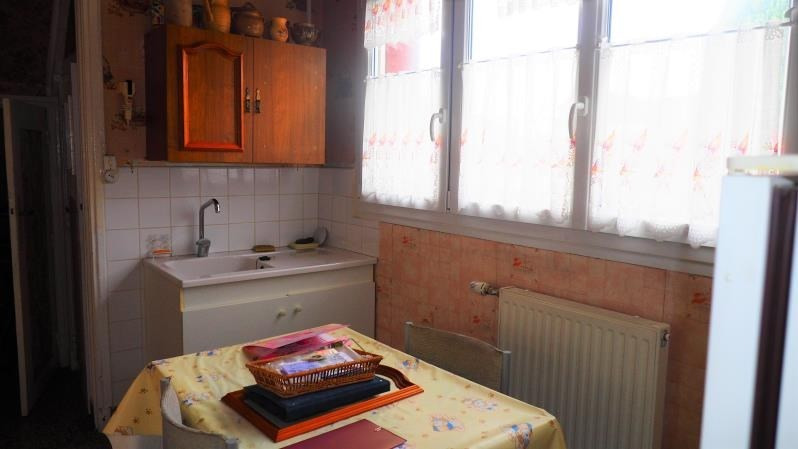 Vente maison / villa Romilly sur seine 81500€ - Photo 8