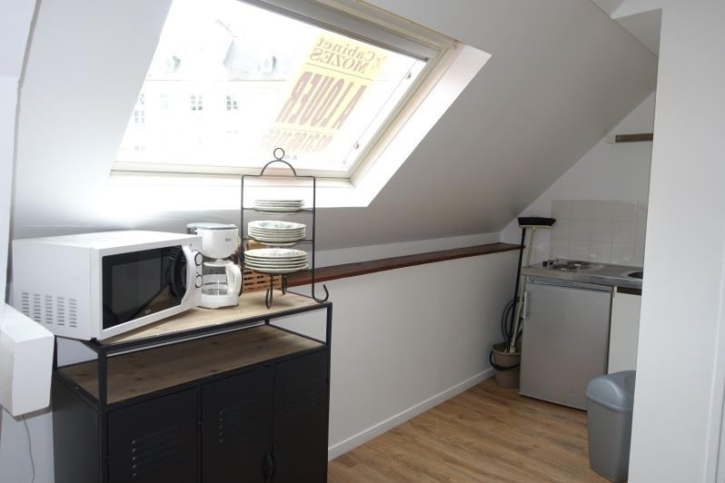Rental apartment Caen 440€ CC - Picture 3