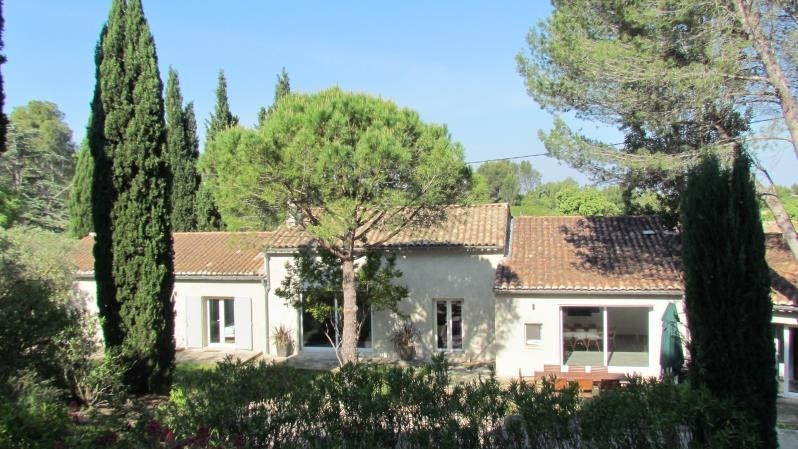 Deluxe sale house / villa Fontvieille 900 000€ - Picture 2