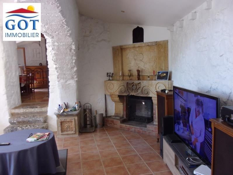 Revenda casa Opoul-perillos 330000€ - Fotografia 8