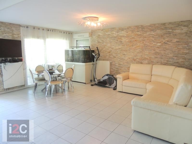 Sale apartment Gex 320 000€ - Picture 3