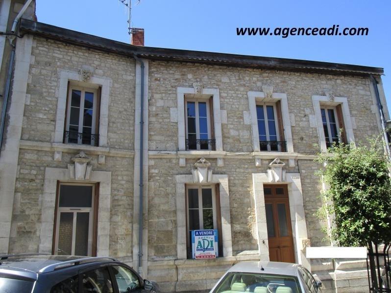 Vente maison / villa St maixent l ecole 89900€ - Photo 1